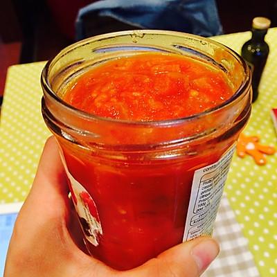 意式番茄酱