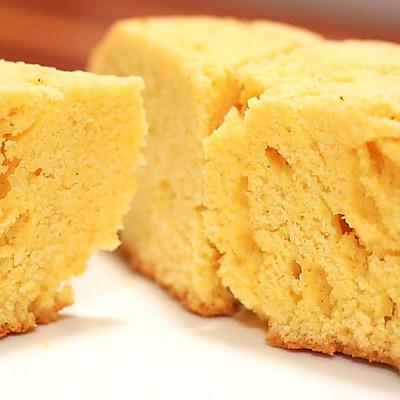 玉米面包-迷迭香