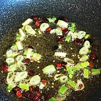 虾酱鸡蛋四季豆的做法图解3