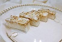 #换着花样吃早餐#桂花米糕的做法