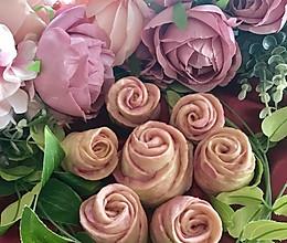 情人之约——玫瑰玫瑰我爱你~的做法