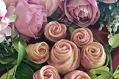 情人之约——玫瑰玫瑰我爱你~