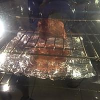 新疆菜-正宗新疆烤羊排(孜然烤羊排)的做法图解7