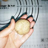 全麦夹心华夫饼(低脂酵母版)的做法图解6