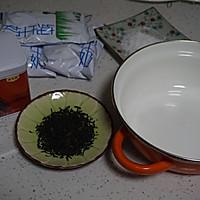 5分钟教你做浓香手煮奶茶的做法图解1