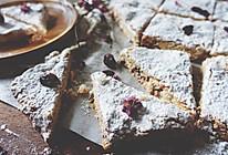 蔓越莓椰蓉意式马卡龙【安卡西厨】的做法