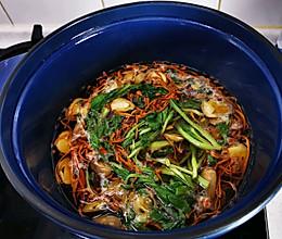 #我们约饭吧#虫草花草菇清汤的做法
