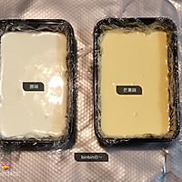 芒果味的椰奶冻的做法图解9