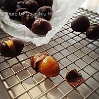 戒不掉的栗子香-炒板栗(面包机版)的做法图解5