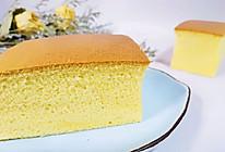 好吃到停不下来的古早蛋糕的做法