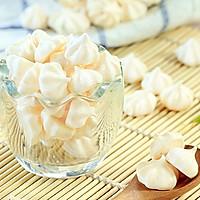 分分钟学会的酸奶溶豆,锻炼咀嚼和吞咽,附失败点解析,必收藏