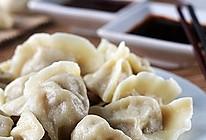 猪肉酸菜饺子的做法