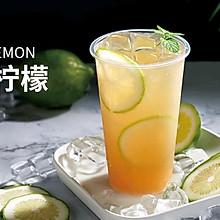 #炎夏消暑就吃「它」#芭乐柠檬,不一样的柠檬茶