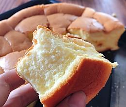 威风蛋糕(烤箱版)的做法