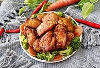 蜜汁香煎鸡胸肉的做法