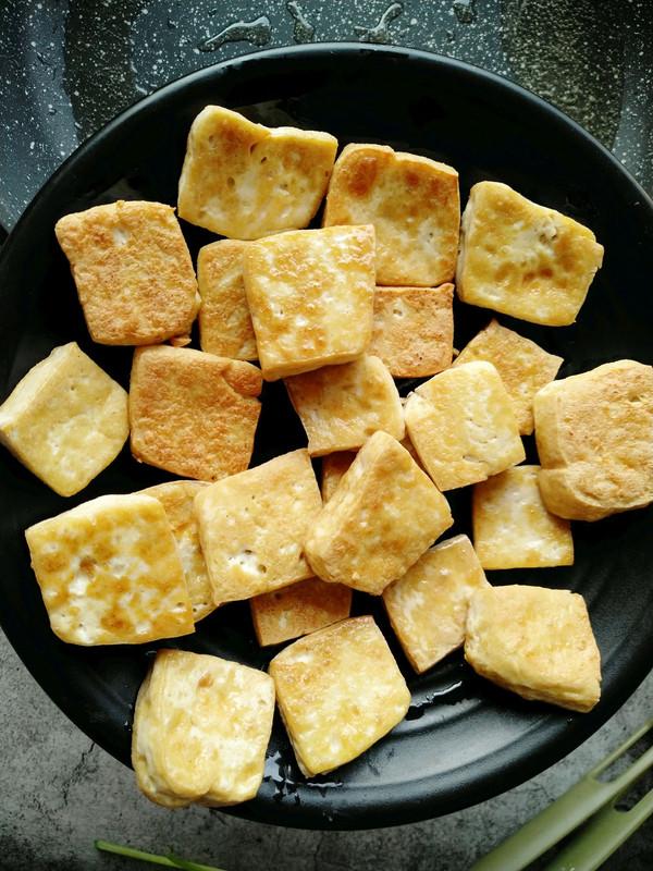 肉末烧豆腐的做法图解8