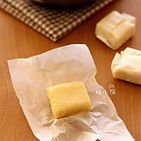 入口即化的【北海道牛奶糖】的做法图解11
