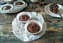 巧克力蛋糕#挚爱烘焙·你就是MOF#的做法