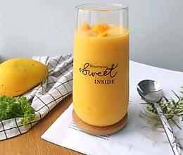#精品菜谱挑战赛#偷师名店的芒果冰的做法