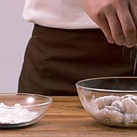 滑蛋虾仁|美食台的做法图解3