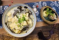 排毒减肥去脂:海带豆腐汤#餐桌上的春日限定#的做法