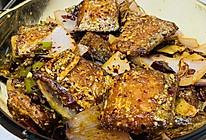 干锅带鱼,香辣美味的做法