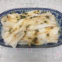 广东肠粉的做法图解10