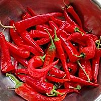 自制剁辣椒的做法图解1