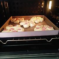香肠花式面包的做法图解11