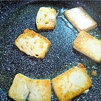 肉末香菇烩老豆腐:夏日家常菜的做法图解4