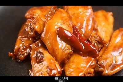 挤掉可乐鸡翅,又一美食跻身厨房小白必会菜,味道一点儿也不输外