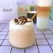 咖啡星冰乐