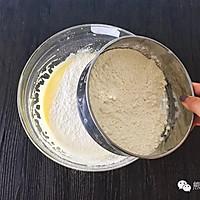 印花棒棒糖蛋糕的做法图解4