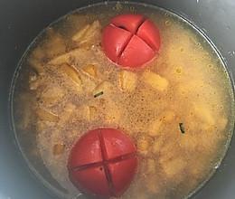 【孕妇食谱】西红柿焖饭的做法