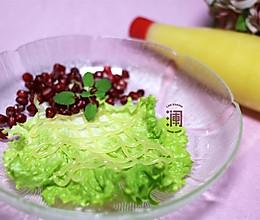 自制香甜沙拉酱(全蛋机打版)的做法