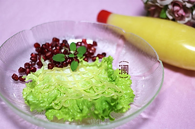 自制香甜沙拉酱(全蛋机打版)