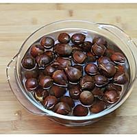 栗子季必知(剥栗子壳的6种方法&辩认好吃的栗子)的做法图解3