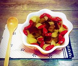 马蹄红枣汤~清甜可口的滋补靓汤的做法
