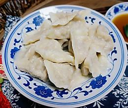 牛肉大葱馅饺子#新年开运菜,好事自然来#的做法