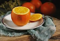 橙子这样做居然有止咳功效的做法