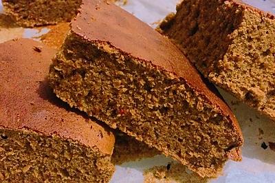红枣红糖蛋糕
