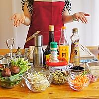 韩式拌杂菜--美味凉菜(1)的做法图解1