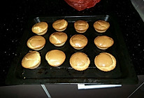 香橙海绵蛋糕的做法