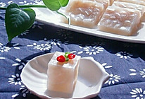 水晶肉皮冻#新年一起下厨#的做法