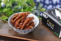 春节宴客必备——虎皮鸡爪#洁柔食刻,纸为爱下厨#的做法
