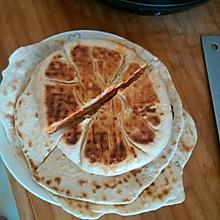 羊油胡萝卜饼