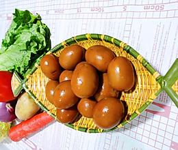 潮汕卤蛋的做法