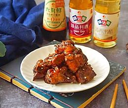 #名厨汁味,圆中秋美味#糖醋排骨的做法