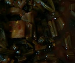 自制腌菜的做法