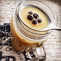 好喝的珍珠奶茶的做法图解5